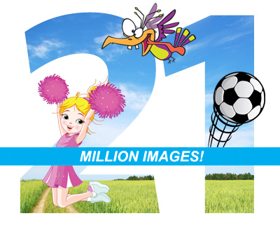Over 21 Million Images on Clipart.com School Edition