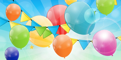 Royalty-free Birthday Clipart & Photos